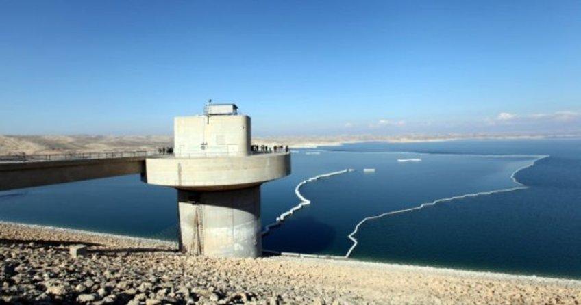 Musul Barajı yıkılırsa 4 saatte Musul yerle bir olabilir