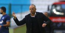 Football: Kasımpaşa's head coach Buz resigns