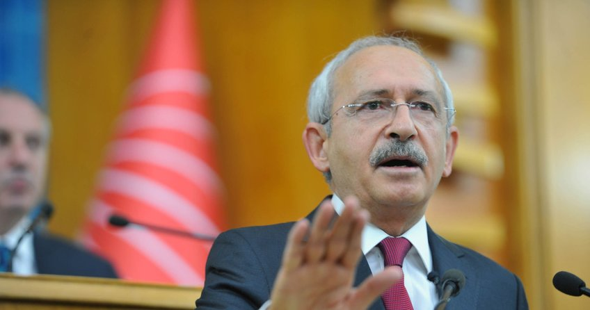 Kılıçdaroğlu'na 2 yıl 8 ay hapis istemi