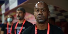 Trabzonspor appoint Eddie Newton as manager