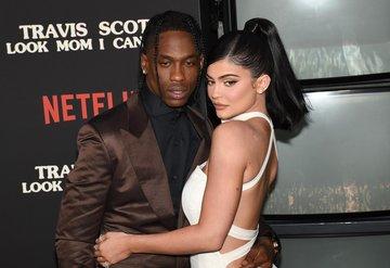 Kylie Jenner ile Travis Scott ayrıldı