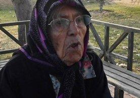 Konya'da 90 yaşındaki kadının 480 bin lirasını dolandırdı