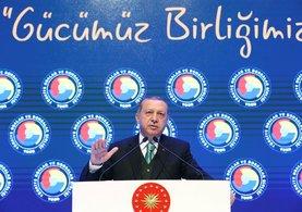 Cumhurbaşkanı Erdoğan: Faiz sömürüdür, bu işi çözeceğiz