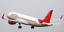 Air India plane diverted to London after bomb hoax