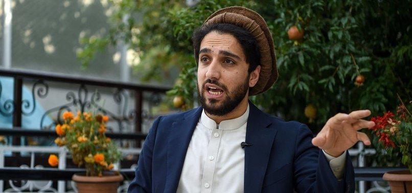ANTI-TALIBAN LEADER AHMAD MASOUD INVITED TO EUROPEAN PARLIAMENT