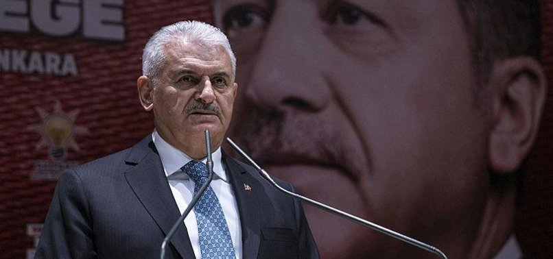 TURKEY TO TARGET LOCAL PRODUCTION OF MEDICINES: TURKISH PM