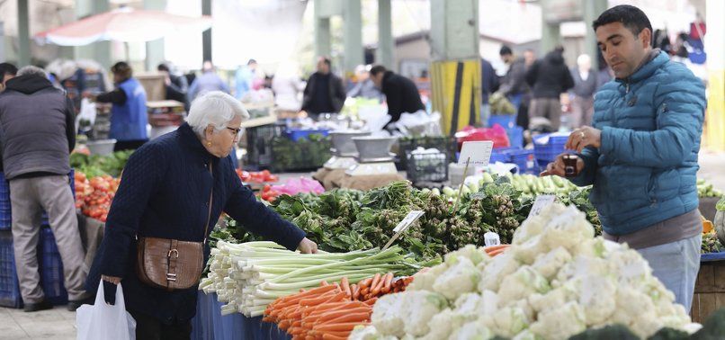TURKEYS ANNUAL INFLATION SLIPS TO 15.01% IN AUGUST