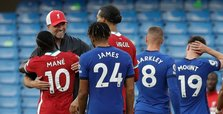 Mane stars as Liverpool defeat 10-man Chelsea 2-0