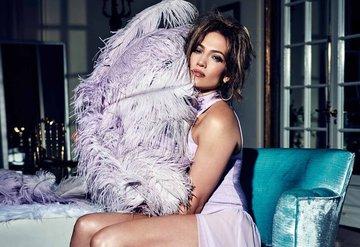 Jennifer Lopez: Herkesten çok çalıştım
