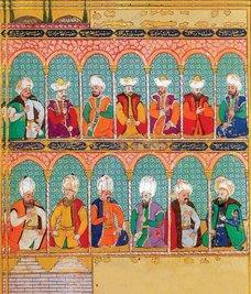 Osmanlı'da bir vezir hanedanı: Çandarlılar