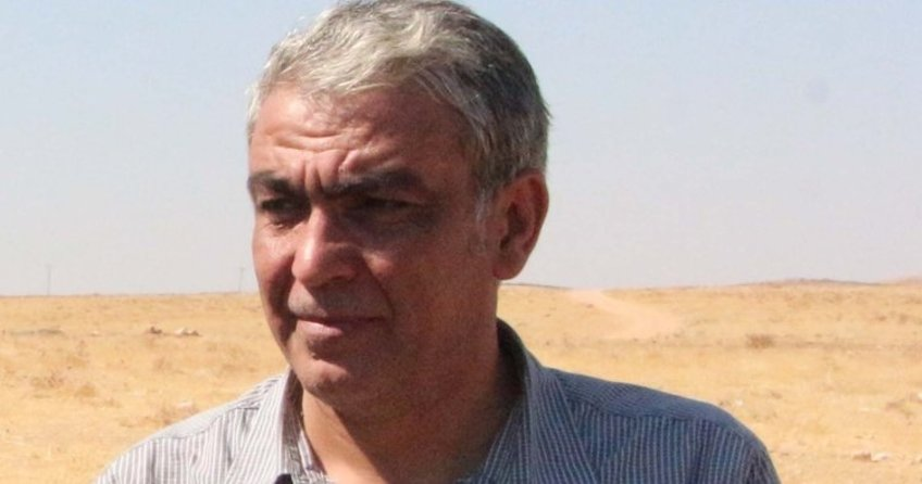 HDP milletvekili İbrahim Ayhan'a, 1 yıl 3 ay hapis