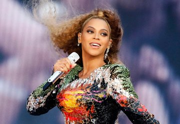 Beyonce bugün 38. yaşını kutluyor