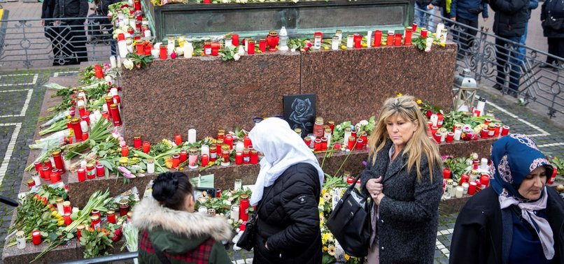GERMAN MEDIA OUTLETS BLASTED FOR BIASED REPORTS RELATED TO RACIST-TERROR ATTACK IN HANAU