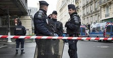 Police facing hostage standoff in southern France