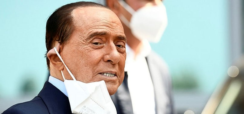 BERLUSCONI ON HIS COVID-19 ORDEAL: I FEARED I WOULD NOT MAKE IT