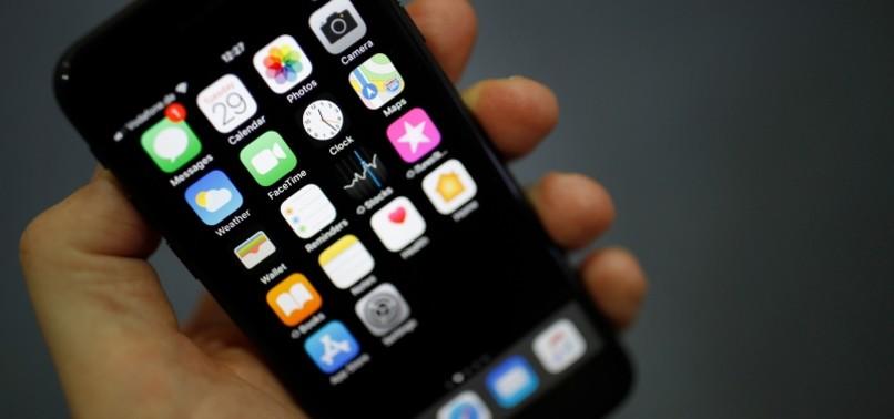 SECRET US INTEL TEAM WORKING FOR UAE SPIED ON RIVALS IPHONES, REPORT REVEALS