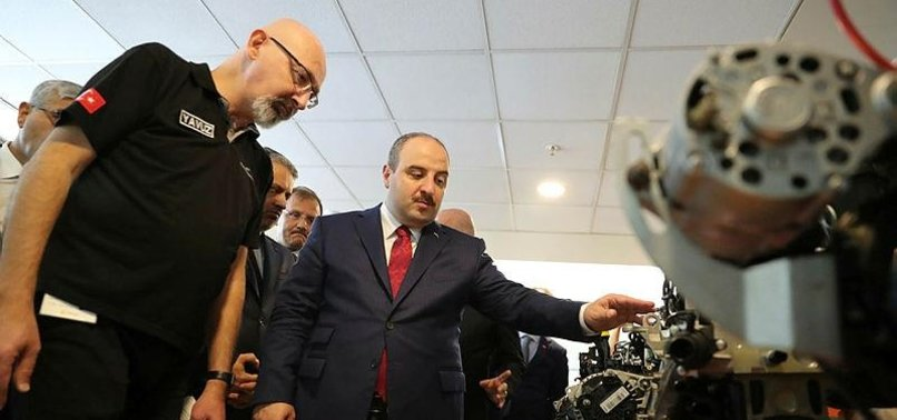 TURKEY TO BEGIN MANUFACTURING ALUMINUM ENGINE BLOCKS