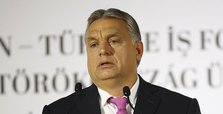 Hungary threatens to continue veto of EU budget