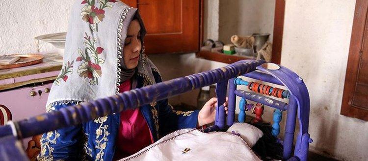 Kapadokya'nın gelenekleri müzede canlı performansla yaşatılıyor