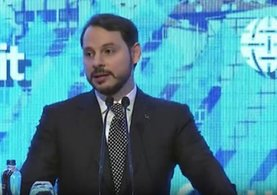 Bakan Albayrak: Yerli kaynak arttı maliyet düştü