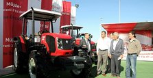 Indian giant takes over Turkish tractor firm