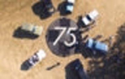Yıldönümü· Jeep 75 yaşında