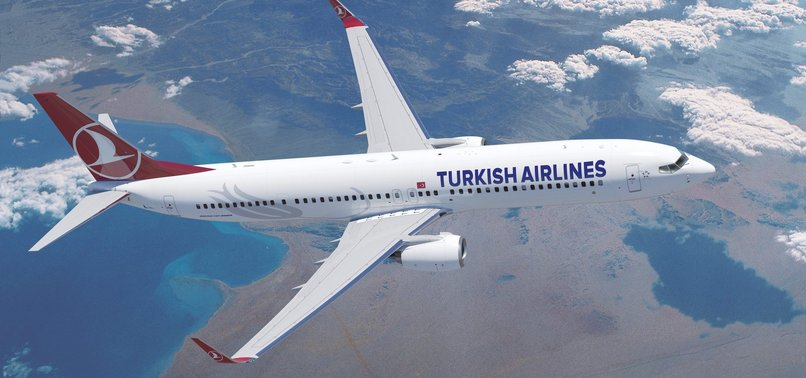 TURKISH AIRLINES CARRIED OVER 50M PASSENGERS IN JAN-AUG