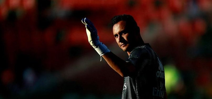 NAVAS JOINS PSG FROM REAL, AREOLA TO MADRID ON LOAN