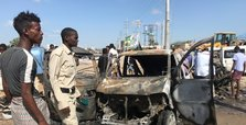 Car bomb blast in Somali capital kills 2