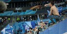 Zenit St. Petersburg charged with fan racism by UEFA