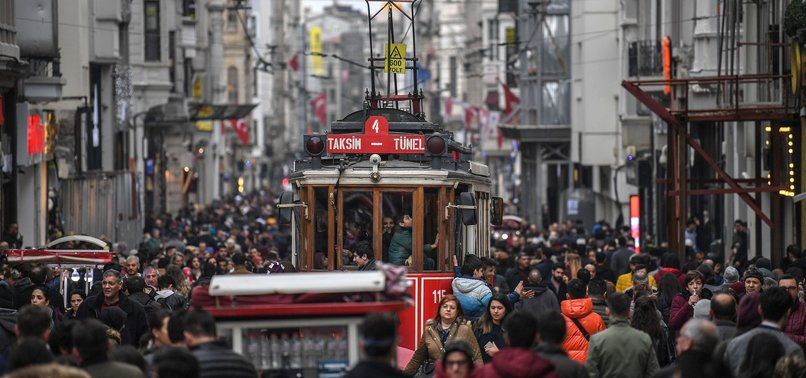 TURKISH ECONOMIC CONFIDENCE HITS 17-MONTH HIGH