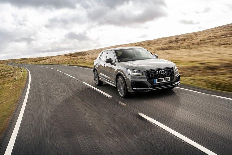 İlk bakış: Audi SQ2