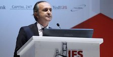 'Turkey's Wealth Fund to become international brand'