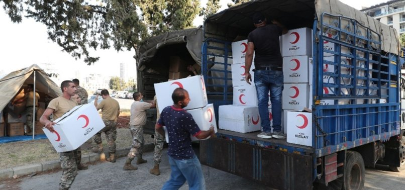 TURKEY TO PROVIDE ASSISTANCE TO UZBEKISTAN, MONGOLIA