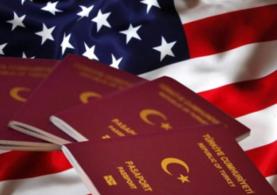 ABD'nin vize skandalının ardından önemli gelişme!
