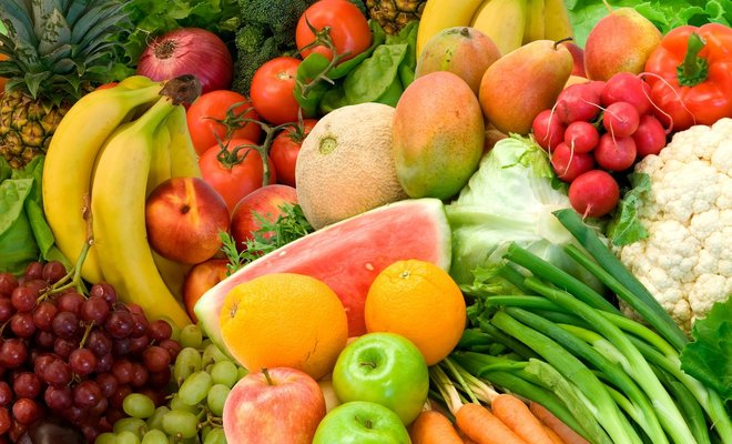 Ramazan'da Nasıl Beslenmeliyiz?
