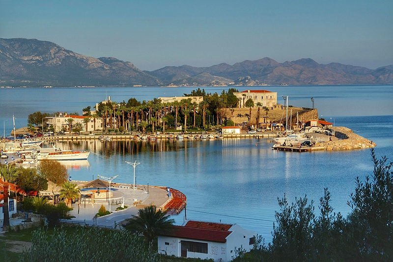 Best places to go for a romantic weekend getaway in Turkey