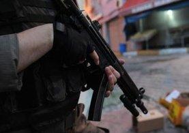 Diyarbakır'da büyük terör operasyonu başladı