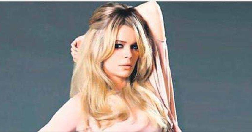 Begüm Bardot