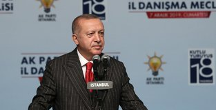 Erdoğan: Turkey to stay in Syria unless other countries leave