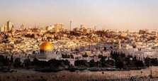 'Unless Jerusalem becomes free, entire world lives in captivity'