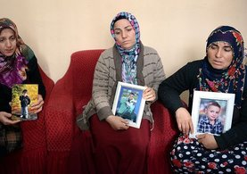 Tokat Reşadiye'de kaybolan çocuklardan bir yıldır haber alınamıyor