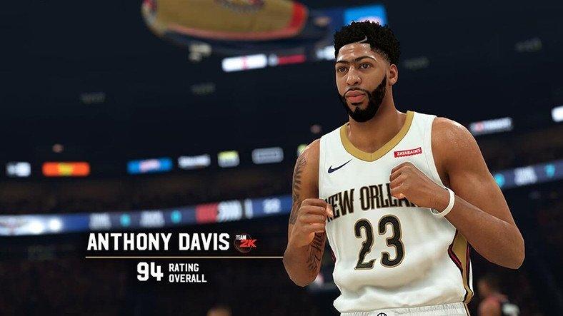 NBA 2K20 NE ZAMAN ÇIKACAK?