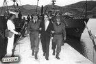 Menderes'in idam sehpasında bile söylemediği 'devlet sırrı'