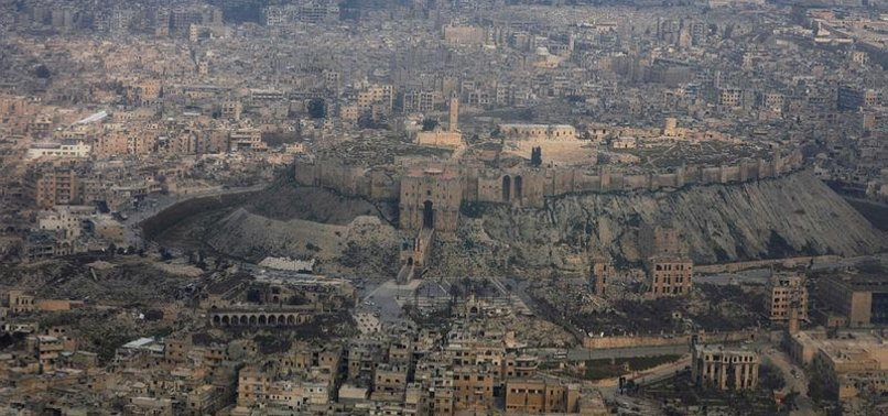 SYRIAN REGIME TO ATTACK CIVILIANS, PIN BLAME ON TURKEY