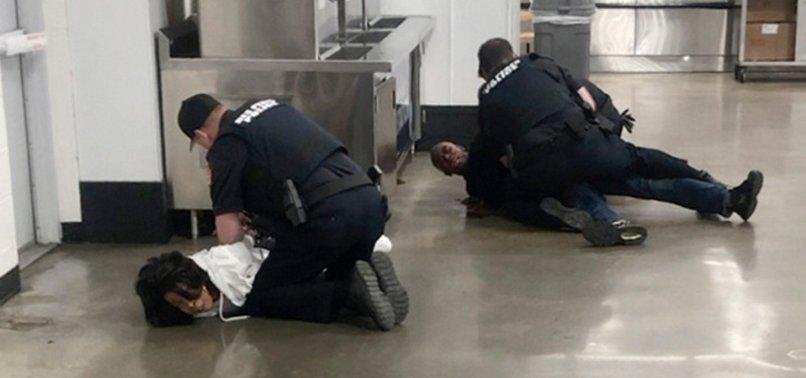 2 DEAD, 10 INJURED IN MULTIPLE ST. LOUIS SHOOTINGS