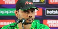 Bangladesh: Ex-cricket captain tests positive for virus