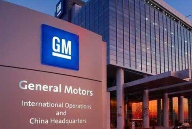 General Motors, Çin'deki 2,5 milyondan fazla aracını geri çağıracak