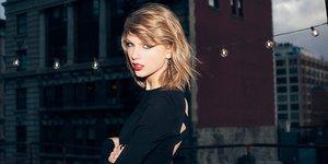 Taylor Swift , artık daha rahat
