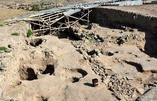Millenia-old Hittite construction found in Turkey's Kırıkkale